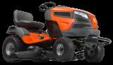 TS 142TX kerti traktor, oldalkidobós (TS 243T)