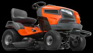 TS 243T kerti traktor, oldalkidobós termék fő termékképe
