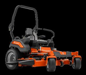 Husqvarna Z454X helyben megforduló traktor vágóasztallal termék fő termékképe