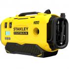 Stanley 18 V -os Li-ion akkus inflátorok