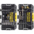 Stanley PRO-STACK CADDY tároló és tartozékkészletek