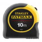 Stanley rövid mérőszalagok - 10 m