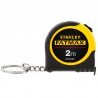 Stanley rövid mérőszalagok - 1 m, 2 m