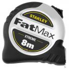 Stanley rövid mérőszalagok - 8 m