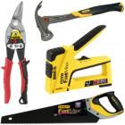 Stanley építőipari, faipari, fémipari és szerelő szerszámok, egyéb munkaeszközök