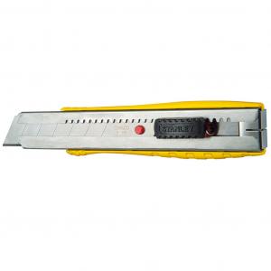 Stanley 0-10-431 FATMAX® fémházas tördelhető pengés kés, 25 mm termék fő termékképe