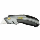 Stanley 0-10-788 DYNAGRIP Quick Change visszatolható pengés kés