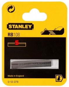 Stanley 0-12-378 gyalukés, 50 mm, 5db/csomag termék fő termékképe