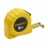 Stanley 0-30-457 mérőszalag, 8 m (bliszteres)