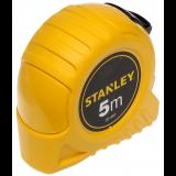 Stanley 0-30-497 mérőszalag, 5 m (bliszteres)