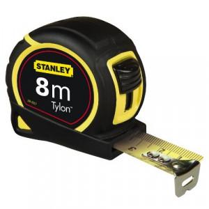 Stanley 0-30-657 TYLON mérőszalag, 8 m (bliszteres) termék fő termékképe