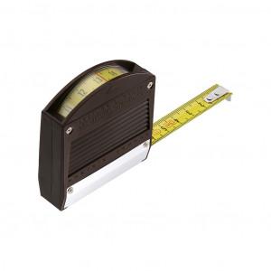 Stanley 0-32-125 PANORAMIC mérőszalag (felülolvasható, belső mérésekhez), 3 m (bliszteres) termék fő termékképe