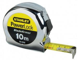 Stanley 0-33-532 POWERLOCK BLADE ARMOR mérőszalag, 10 m termék fő termékképe