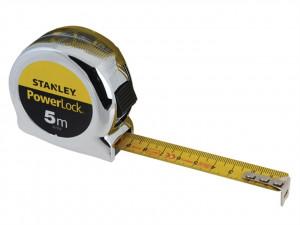 Stanley 0-33-552 POWERLOCK MICRO mérőszalag, 5 m termék fő termékképe
