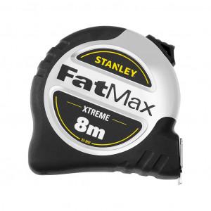 Stanley 0-33-892 FATMAX® XTREME mérőszalag (extra széles), 8 m (bliszteres) termék fő termékképe
