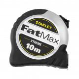 Stanley 0-33-897 FATMAX® XTREME mérőszalag (extra széles), 10 m (bliszteres)