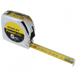 0-33-932 POWERLOCK LD mérőszalag, 5 m termék fő termékképe