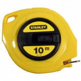 Stanley 0-34-102 zárt, metrikus acél mérőszalag, 10 m