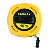 Stanley 0-34-295 zárt, üvegszálas mérőszalag, 10 m