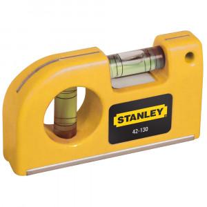 Stanley 0-42-130 zseb vízmérték, mágneses, 8.5 cm termék fő termékképe