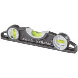 Stanley 0-43-609 FATMAX® XTREME TORPEDO vízmérték, mágneses, 25 cm