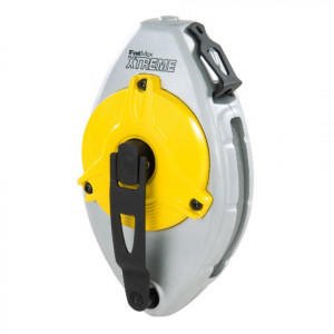 Stanley 0-47-480 FATMAX® XTREME fém házas kicsapózsinór, 30 m termék fő termékképe