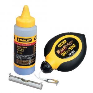 0-47-681 FATMAX kicsapózsinór készlet, 30 m termék fő termékképe