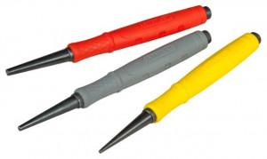 Stanley 0-58-930 DYNAGRIP kiütő készlet, 3 részes termék fő termékképe
