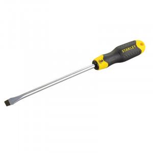 Stanley 0-64-922 CushionGrip™ lapos csavarhúzó, 10 x 200 mm termék fő termékképe