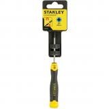 Stanley 0-64-952 CushionGrip™ pozidrive csavarhúzó, PZ0 x 60 mm (bliszteres)