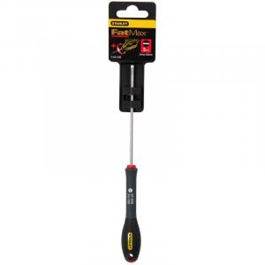 Stanley 0-65-008 FATMAX® lapos csavarhúzó párhuzamos éllel, 3 x 100 mm (bliszteres) termék fő termékképe