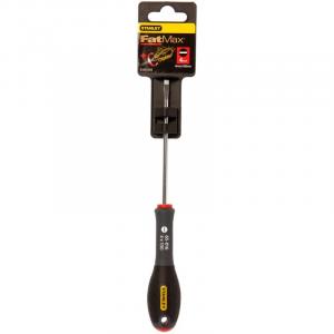 Stanley 0-65-016 FATMAX® lapos csavarhúzó, 4 x 100 mm (bliszteres) termék fő termékképe