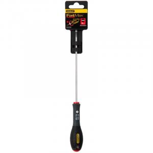 Stanley 0-65-093 FATMAX® lapos csavarhúzó párhuzamos éllel, 4 x 150 mm (bliszteres) termék fő termékképe
