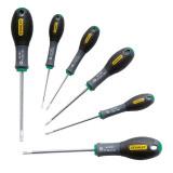 Stanley 0-65-099 FATMAX® torx csavarhúzó készlet, 6 részes