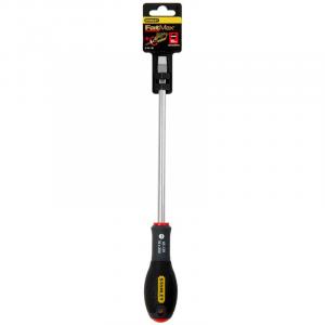 Stanley 0-65-139 FATMAX® lapos csavarhúzó, 10 x 200 mm (bliszteres) termék fő termékképe
