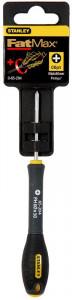 Stanley 0-65-204 FATMAX® phillips csavarhúzó, PH0 x 50 mm (bliszteres) termék fő termékképe
