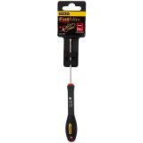Stanley 0-65-478 FATMAX® lapos csavarhúzó, 2.5 x 75 mm (bliszteres)