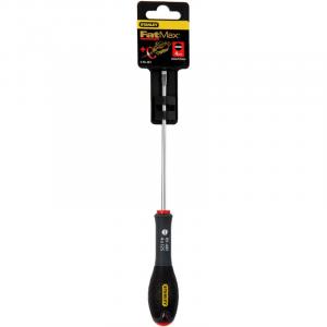 Stanley 0-65-481 FATMAX® lapos csavarhúzó, 4 x 125 mm (bliszteres) termék fő termékképe