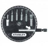 Stanley 1-68-735 bit készlet, 7 részes