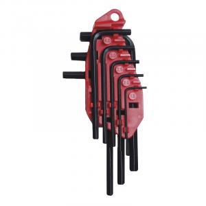 Stanley 0-69-251 imbuszkulcs készlet, 8 részes termék fő termékképe