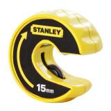 Stanley 0-70-445 automata csővágó, Ø15 mm-ig