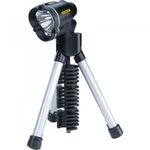 Stanley 0-95-112 LED lámpa Tripod állvánnyal termék fő termékképe