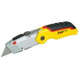 Stanley 0-10-825 FATMAX® visszatolható pengés összecsukható kés
