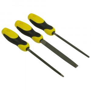 Stanley 0-22-445 reszelő készlet, 150 mm, 3 részes termék fő termékképe