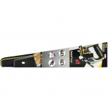 Stanley 0-20-256 FATMAX® XTREME BladeArmor cserélhető pengés fűrész készlet, 11 TPI x 450 mm