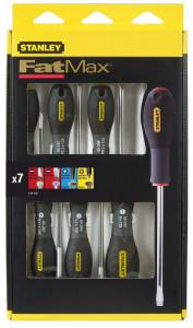0-65-438 FATMAX csavarhúzó készlet, 7 részes termék fő termékképe