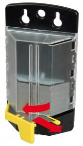 Stanley 1-11-700 FATMAX® trapéz penge, 100db/csomag termék fő termékképe