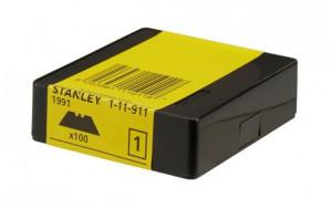 Stanley 1-11-911 trapéz penge, 100db/csomag termék fő termékképe