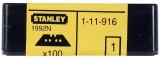Stanley 1-11-916 trapéz penge, 100db/csomag