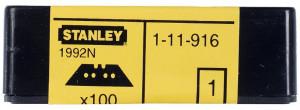 Stanley 1-11-916 trapéz penge, 100db/csomag termék fő termékképe